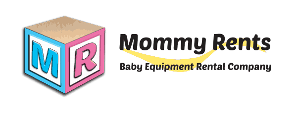 Mommy Rents Logo