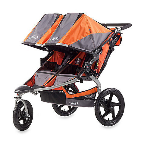 Bob Duallie Jogger Little Luggage