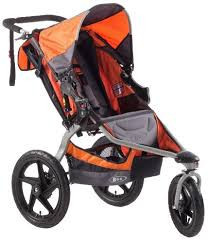 Bob Single Jogger Little Luggage