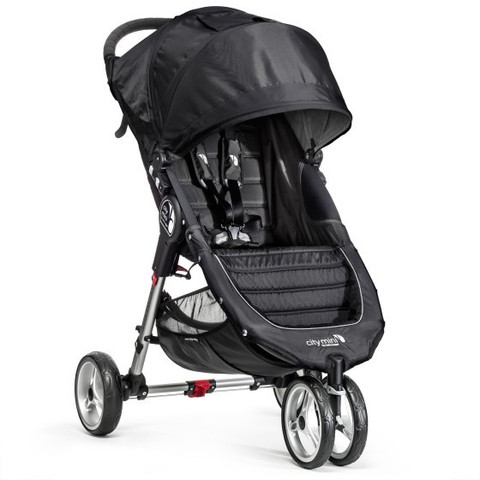 City Mini Single Stroller  Little Luggage