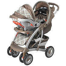 Travel System Little Luggage