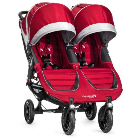 City Mini GT Double Stroller Little Luggage