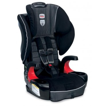Britax Pioneer Booster Little Luggage