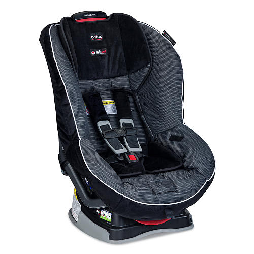 Britax Marathon Little Luggage