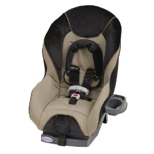 Toddler Car Seat Little Luggage