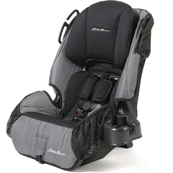 Convertible Car Seat Little Luggage