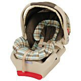 Infant  Car Seat Little Luggage