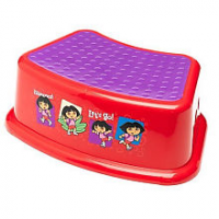 Step Stool Little Luggage