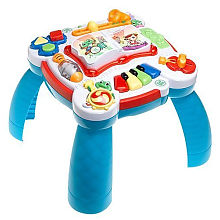 Activity Table Little Luggage